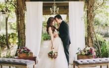 Casamento Rústico – Dicas como Organizar
