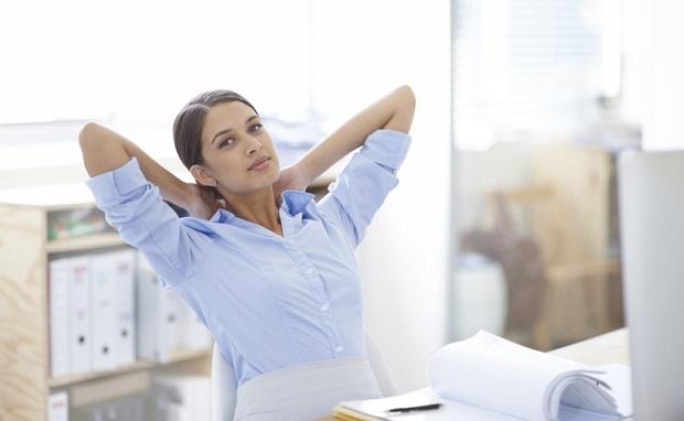 Exercícios Simples no Escritório – Como Fazer