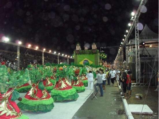Melhores Destinos Carnaval 2016 porto alegre