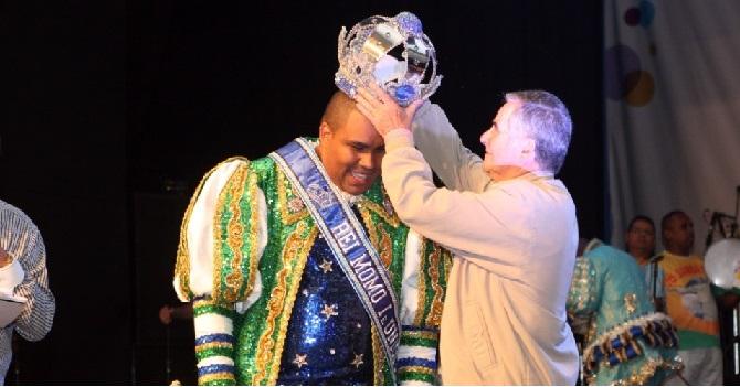 Melhores Destinos Carnaval 2016 rei