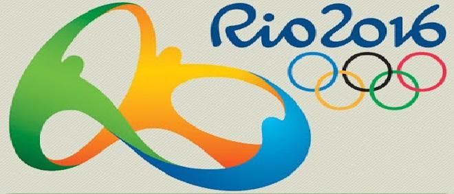 Olimpíadas Rio 2016 logo