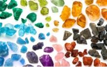 Pedras dos Signos – Quais São e Benefícios