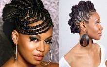 Trança Afro – Dicas de Como Usar e Fotos