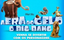A Era do Gelo o Big Bang – Sinopse e Vídeo
