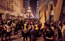 Caminhada Noturna Centro de São Paulo – Programação
