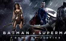 Batman Vs Superman Em A Origem da Justiça– Estreia e Sinopse