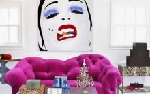 Decoração Pop Art Para Casa – Dicas