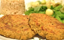 Hambúrgueres Vegetarianos – Dicas e Receitas