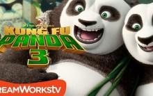 Kung Fu Panda 3 – Sinopse e Trailer Dublado