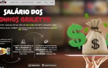 Promoção Salário dos Sonhos Griletto 2016 – Como Participar