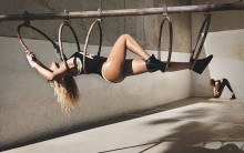 Beyonce Roupas Esportivas – Lançamento