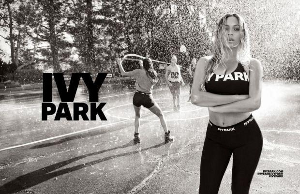 Beyoncé Roupas Esportivas –.Lançamento
