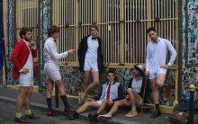 Camisa Cueca Moda na França – Modelos