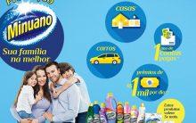 Minuano Promoção Sua Família na Melhor – Como Participar