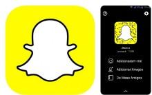 Snapchat – Novidades 2016