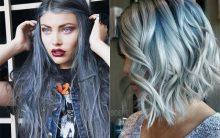 Cabelo Denim Hair – Nova Coloração