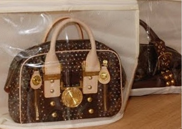 Conservar Bolsas – saco