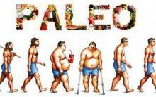 Dieta Paleolitica – Vantagens e Desvantagens