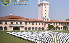 Escola Preparatória de Cadetes do Exercito – Edital EsPCEx 2016