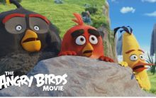 Filme Angry Birds – Sinopse