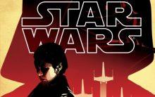 Livro Star Wars Bloodline – Lançamento