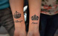 Tatuagem de Casal – Modelos Eternizando o Amor na Pele
