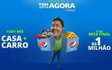 Tem Que Ser Agora Promoção Pepsi 2016 – Como Participar