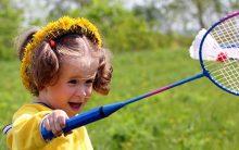 Bandminton – Benefícios Para a Saúde