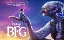 Bom Gigante Amigo – Sinopse e Estreia