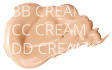 Cremes Cream AA, BB, CC, DD e EE – Para Que Serve