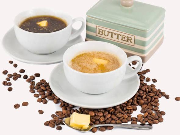 Dieta Manteiga e Café – Novidade