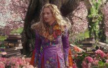 Looks Inspirado Filme Alice Através do Espelho – Modelos