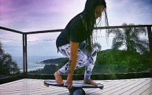 Prancha de Equilíbrio – Benefícios