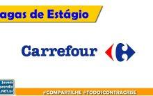Programa Carrefour de Estágio 2016 – Como se Inscrever