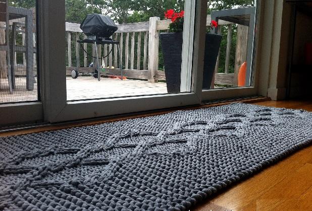 Resultado de imagem para casa e tricô