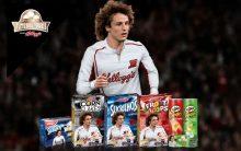 Futebol Em Paris Promoção Kelloggs – Como Participar