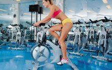 Modelando Corpo Feminino – Com Musculação e Aeróbio