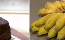 Bananada Sem Açúcar Globo Rural 31/07/2016 – Receita