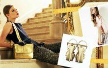Bolsas Metalizadas – Tendência Fashion