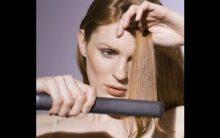 Cabelos Queimados – Dicas de Como Cuidar