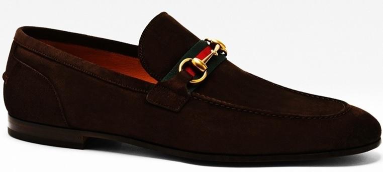 Calçados Masculinos 2017 - mocassim