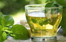 Chá Verde Para Beleza – Receitas