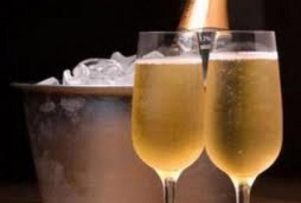 Dieta da Champagne