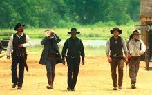 Filme Sete Homens e Um Destino – Sinopse e Elenco