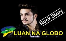 Nova Novela Rock Story da Globo – Resumo e Elenco
