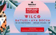 Popload 2016 Festival São Paulo – Atrações e Ingressos