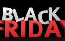 Black Friday 2016 Promoção – Data e Lojas Participantes