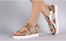 Calçados Flatforms– Como Usar