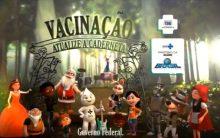 Campanha Multivacinação SUS Vacinas Disponíveis – Data