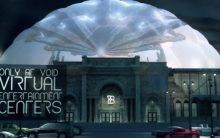 Parque 4 D Diversão Virtual – Realidade Aumentada